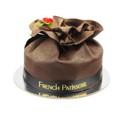 Gateau, Chocolate Mud