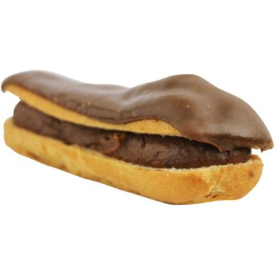 ÉCLAIR, Chocolate