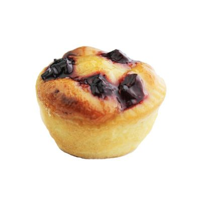 Petit Almondine Tarts – Pk of 12 or 24