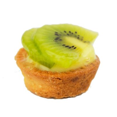 Petit Kiwi Tart – Pk of 12 or 24