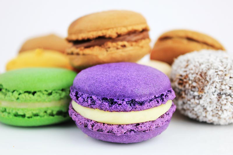 French Patisserie Toowong Cakes