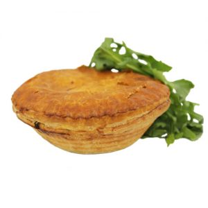 PIE, Vindaloo Curry