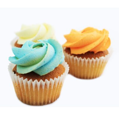 Petit Cupcakes – Pk of 12 or 24