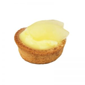 Petit Pear Tart – Pk of 12 or 24